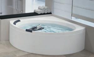 Приймати ванну- це найкращий час для себе