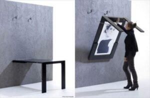 Ідеї для дизайну маленьких квартир