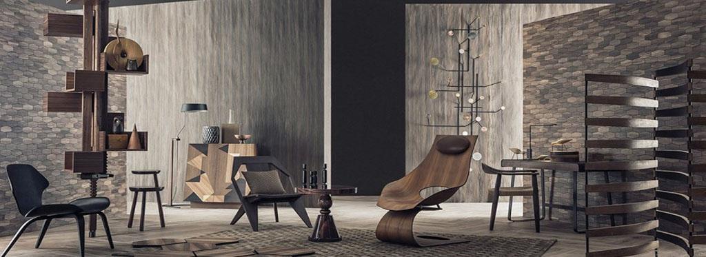 5 Актуальних ідей для декору і оформлення інтер'єру