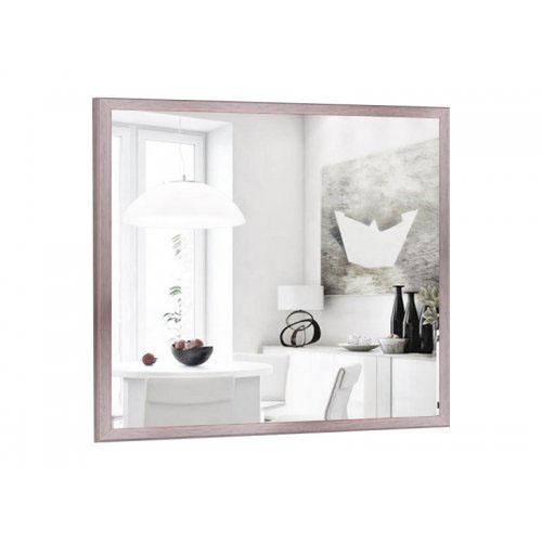 Квадратное зеркало Адель B14 60х60