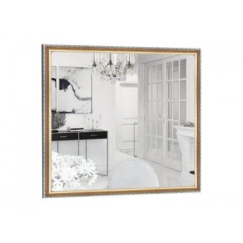 Квадратное зеркало Виктория B02 120х120
